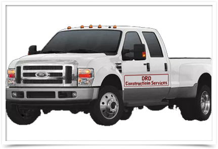 F350 DRD Construction Services